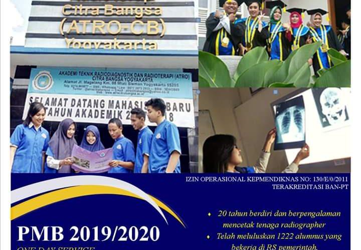 PMB 2019/2020
